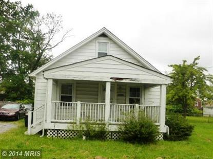 3005 WALTERS LN District Heights, MD MLS# PG8374705