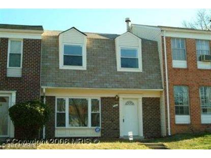 533 PEACOCK DR Hyattsville, MD 20785 MLS# PG8376606