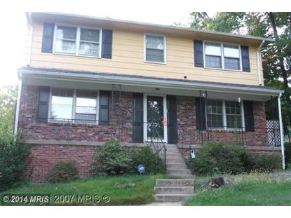 3102 CHEVERLY AVE Cheverly, MD 20785 MLS# PG8378927
