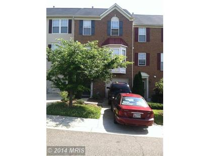 3909 MEADOW TRAIL LN Hyattsville, MD MLS# PG8378932