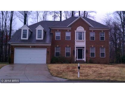 8714 DORIAN LN Clinton, MD MLS# PG8381530