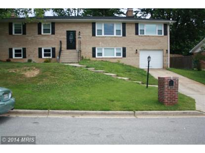 6906 CRAFTON LN Clinton, MD MLS# PG8387770