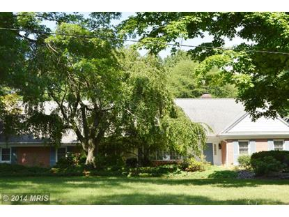 11420 OLD PROSPECT HILL RD Glenn Dale, MD MLS# PG8388027