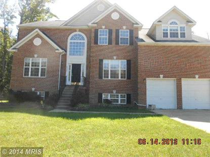 5509 GUNSTON LN Suitland, MD MLS# PG8389857