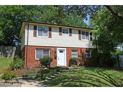 6905 FURMAN PKWY Riverdale, MD MLS# PG8391090