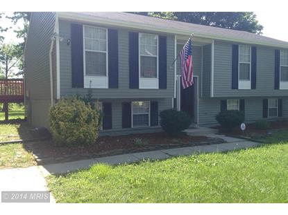 2506 EWING AVE Suitland, MD MLS# PG8391153