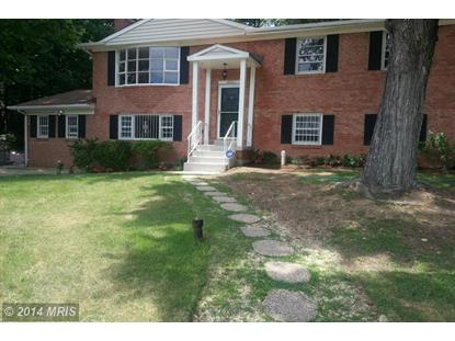 Address not provided Temple Hills, MD MLS# PG8391279