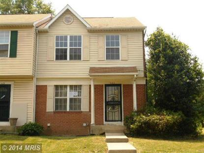 5101 TODDSBURY PL District Heights, MD MLS# PG8392206