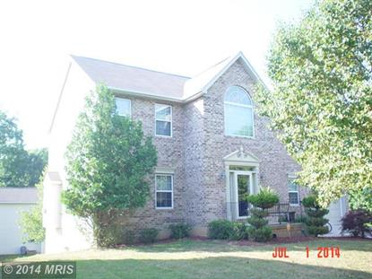 8412 DEEGAN CT Clinton, MD MLS# PG8393356