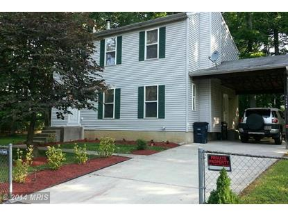 10046 MARGUERITA AVE Glenn Dale, MD MLS# PG8393719