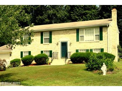 7302 FOX BRANCH COURT Clinton, MD MLS# PG8395150
