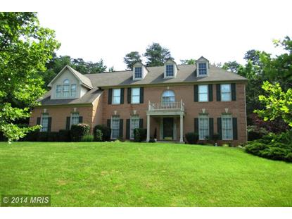 8203 WOBURN ABBEY RD Glenn Dale, MD MLS# PG8395275