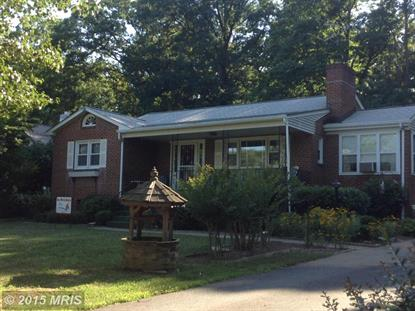8411 DANGERFIELD RD Clinton, MD MLS# PG8395605