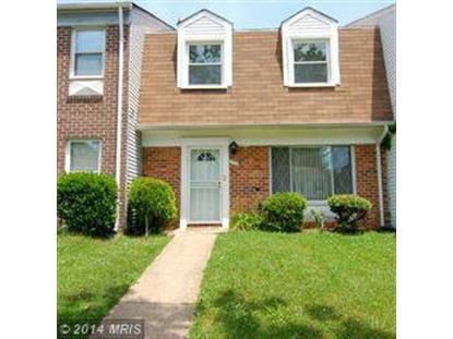 711 KAPLAN COURT Hyattsville, MD 20785 MLS# PG8396076
