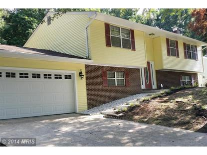 13113 14TH ST Bowie, MD MLS# PG8396584