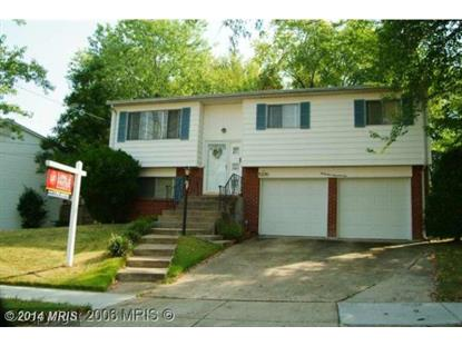 4302 KAREN ST Suitland, MD MLS# PG8397680