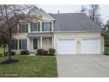 9714 DUBARRY ST Glenn Dale, MD MLS# PG8398307