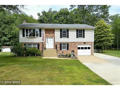 9403 DANGERFIELD RD Clinton, MD MLS# PG8402235