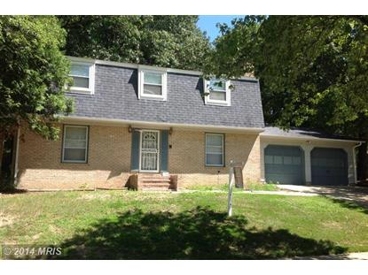 7308 BERKSHIRE DR Clinton, MD MLS# PG8403173