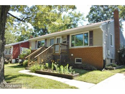 5908 NATASHA DR Berwyn Heights, MD MLS# PG8406665
