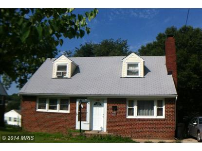5914 85TH AVE New Carrollton, MD MLS# PG8406907