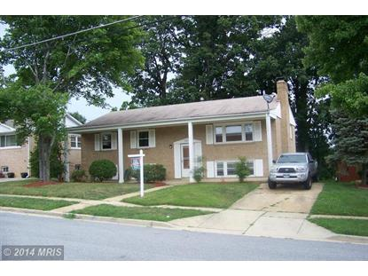 4014 22ND AVE Temple Hills, MD MLS# PG8409318