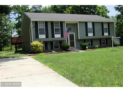 2506 EWING AVE Suitland, MD MLS# PG8409429
