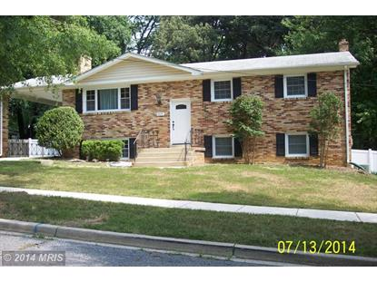 3404 DELANCEY ST Clinton, MD MLS# PG8409525