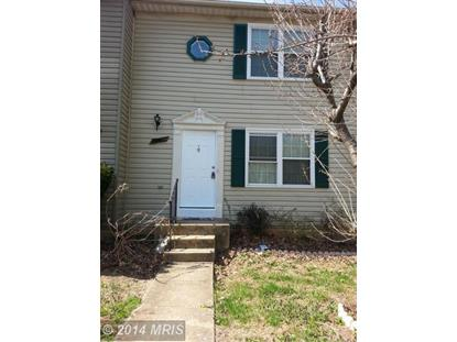 1771 COUNTRYWOOD CT Landover, MD 20785 MLS# PG8410640