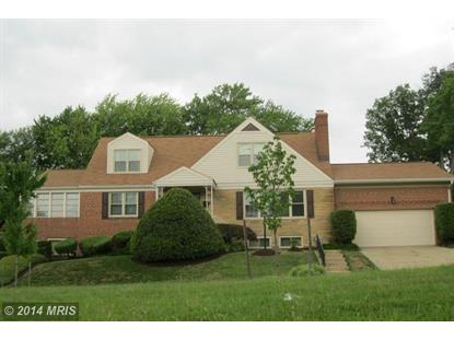 2112 IVERSON ST Temple Hills, MD MLS# PG8412075