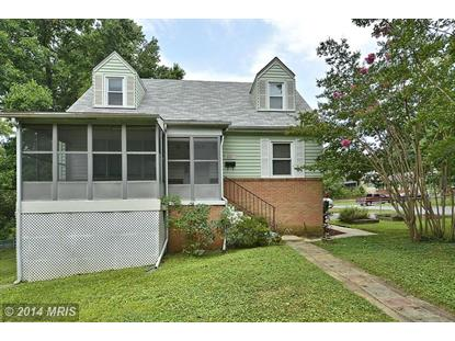 8901 58TH AVE Berwyn Heights, MD MLS# PG8412508
