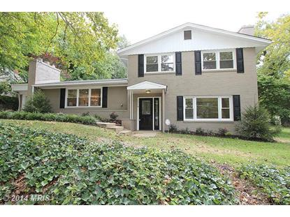 5508 KEPPLER RD Temple Hills, MD MLS# PG8414222