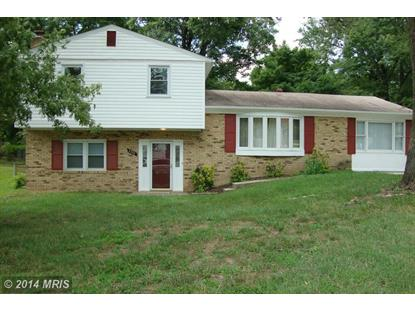 6206 EDWARD DR Clinton, MD MLS# PG8416164
