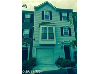 4016 MEADOW TRAIL LANE Landover Hills, MD MLS# PG8416505
