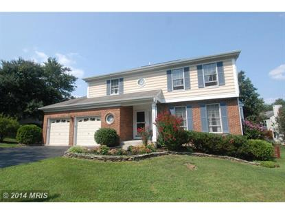 13505 STEEPLECHASE DR Bowie, MD MLS# PG8419626