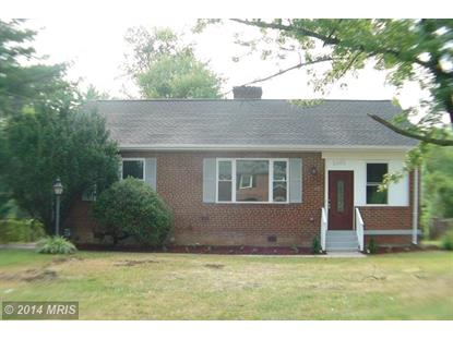 3606 SWANN RD Suitland, MD MLS# PG8421634