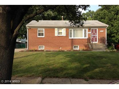 6523 JODIE ST New Carrollton, MD MLS# PG8422208