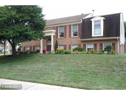 5609 PATAGONIA CT Clinton, MD MLS# PG8425941