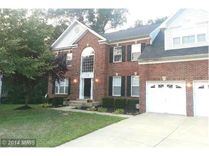 14900 RIVER CHASE CT Bowie, MD MLS# PG8428174