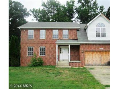 6000 BOST LN Clinton, MD MLS# PG8428681