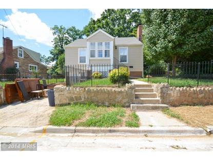 6308 59TH AVE Riverdale, MD MLS# PG8432446