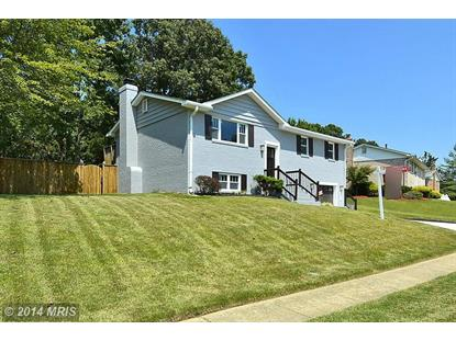 5604 PLATA ST Clinton, MD MLS# PG8432924