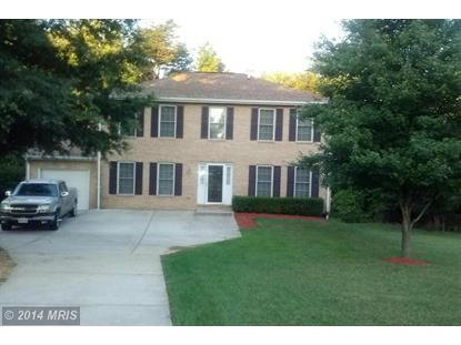 2609 JOHN A THOMPSON RD Temple Hills, MD MLS# PG8433757