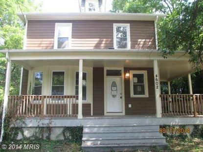 4602 QUEENSBURY RD Riverdale, MD MLS# PG8435129