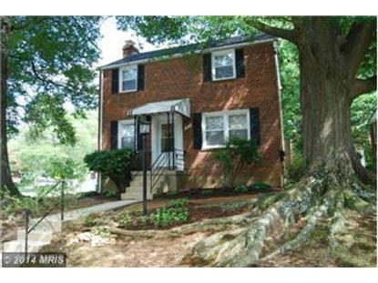 4819 70TH PL Hyattsville, MD MLS# PG8435280