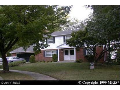 302 BENNINGTON CT Upper Marlboro, MD MLS# PG8435535