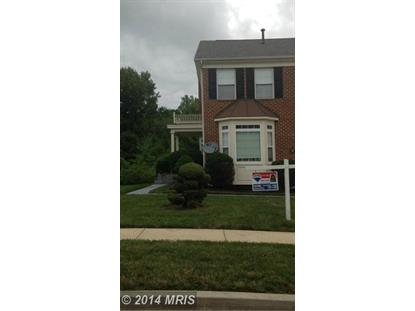 1823 FOXWOOD CIR Bowie, MD MLS# PG8435944