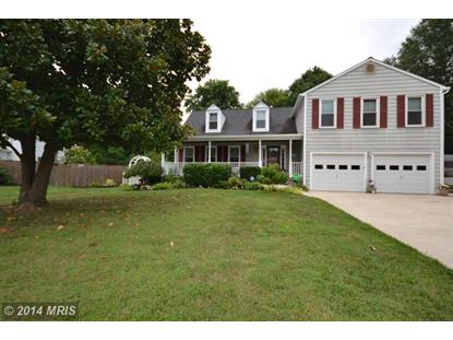6403 GRASON TER Bowie, MD MLS# PG8439076