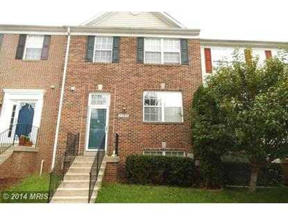 5109 TIDLER CT Glenn Dale, MD MLS# PG8439385