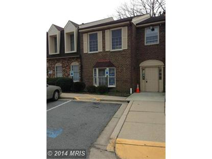 6509 OLD BRANCH AVE Temple Hills, MD MLS# PG8439945